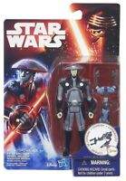 Star Wars Desert Mission Fifth Brother Inquisitor (2015) Hasbro 3.75 Inch Figure