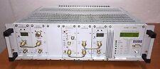 TRASMETTITORE/ RIPETITORE CH-CH    TV UHF DVB-T 4 WATT EUROTEL TESTATO