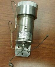 Rheodyne Flow Controller P/N 03-905260-50, S/N S-1580