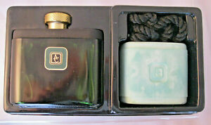 AVON 1986 American Classic Mens Gift Set - After Shave and Soap - NOS