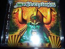 Skitz Mix 15 Feat Nick Skitz 2 CD – Snap DJ Sammy Scooter Ultra-Sonic & More