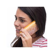 Coque de protection pour iPhone imitation viennoiserie - Smartphone apple