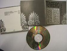TENREIRO Tenreiro By Riazuelo – 1992 Venezuelan CD – Classical, Latin – V RARE!