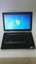 DELL LATITUDE E6420 CORE i5 2.5GHZ 2520M LAPTOP 320GB 4GB 2nd GENERATION WIN 7