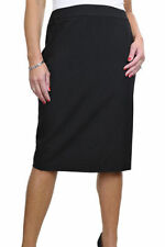 Viscose Business Straight, Pencil Skirts for Women