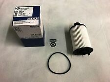 MAHLE LAND ROVER DISCOVERY 4 5.0 Ltr V8 Filtro Olio elemento lr011279a
