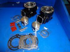 YAMAHA BANSHEE ENGINE REBUILD KIT TOP END/ CYLINDERS/PISTONS/GASKETS NICHE