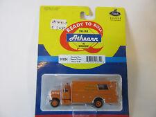 Athearn 1:87 Feuerwehr USA Mack Rescue Truck Fertigmodell