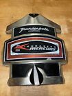1971 MERCURY 650 THUNDERBOLT FRONT COWL COVER 2182-7927A8-----FREE SHIPPING