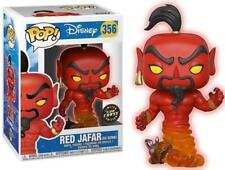 2017 Funko Pop Disney Aladdin Red Jafar #356