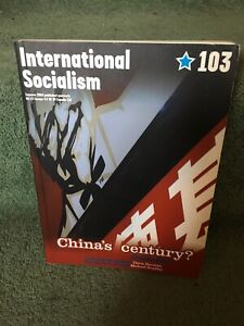 International Socialism 103 Quarterly Journal Of The Socialist Workers Party Pb