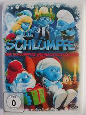 Die Schlümpfe - Eine schlumpfige Weihnachtsgeschichte - Gargamel, Christmas