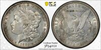 1884-S Morgan Silver Dollar PCGS AU 53