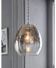 glass pendant ceiling light