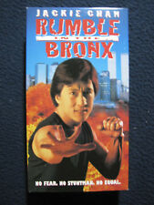 Rumble in the Bronx [VHS] [VHS Tape] [1996]