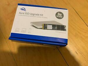 OWC Envoy Pro USB3.0 Enclosure for Apple SSDs June 2013-Current Model Mac Models