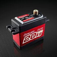 Power HD 4.8-6.6V SUPER TORQUE Digital Servo Crawler Buggy 1:10 RC Car #LF-20MG