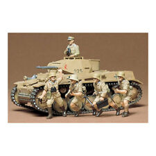 TAMIYA 35009 German Panzerkampfwagen II 1:35 Military Model Kit
