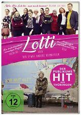 Lotti oder der etwas andere Heimatfilm DVD *NEU*OVP*