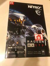 Sapphire Radeon NITRO+ RX 570 4GB GDDR5 DUAL HDMI