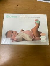 Owlet Smart Sock 3rd Generation Baby Monitor Brand New Sealed!!