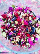 Natural Home pot Pourri Mix Bespoke Biodegradable Home Fragrance