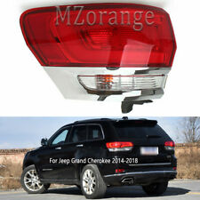 Fit For Jeep Grand Cherokee 2014 2015 2016 2017 2018 Tail Light Left Driver Rear