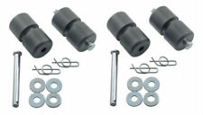 Replacement Rollers, Pins, Washers (4 Ea) for GL1 Gorilla Lift Trailer Assist