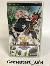 MANA KHEMIA STUDENT ALLIANCE - SONY PSP - NUOVO SIGILLATO NEW SEALED PAL VERSION