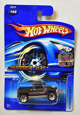 Hot Wheels 2005 Corvette C6 Yellow Factory