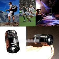 Mini 2.5x Thumb Telescope Spy Monocular Pocket Scope Sports Outdoor Hiking Q