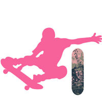 smart Skater Boy cutting dies stencil scrapbook album paper embossing craftB ni