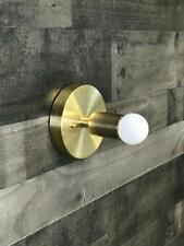 Modern brass wall light decorative handmade wall lamp with good quality on sale