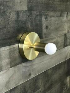 Modern brass wall light decorative handmade wall lamp with good quality