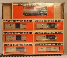 Lionel 11715 90th Anniversary Diesel Locomotive Train Set O Scale O Gauge NOS