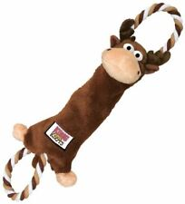 Kong Tugger Knots Moose Dog Toy (Medium/Large)