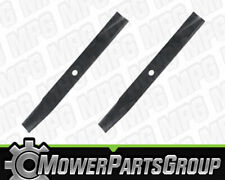"D428 (2) Mulching Lift Blade Fits Dixon with 36"" deck 1351 ZTR 361"