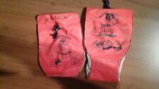 BEMA Schwimmlernhilfe Gr. 0 - Kinder Schwimmflügel 1 - 6 Jahre, 11 - 25 kg.
