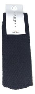 Ace & Everett New York One Pair Men's Wool Blend Crew Socks One Size Made In USA