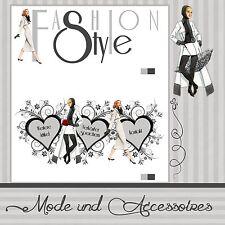 Auktionsvorlage Damen Kleidung Mode mobile eBay Vorlage Responsive Template |511