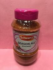 Schwartz Chef Large Catering Season All Seasoning 840g Sealed (V) suitable BBQ