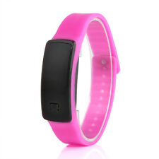 Fashion Child LED Digital Sport Electronic Wristwatch Watch Boys Girls Gift