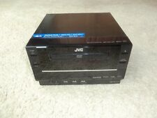 JVC CA-NXG5 Kompaktanlage, DEFEKT, erkennt keine DVDs, CD & Radio ok