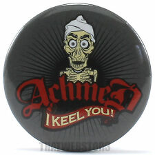 "Jeff Dunham Achmed I Keel You! 1.25"" Button ~ Officially Licensed ~ NEW"