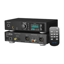 More details for rme adi2-dac 2 channel digital to analogue convertor (opened box)