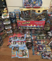 Old Pokemon Vintage WOTC Included ! Mystery Box