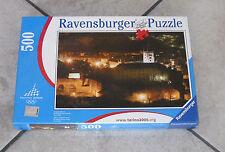 Puzzle 500 Pcs OLIMPIADI TORINO 2006 Susa XX Olympic winter games Ravensburger