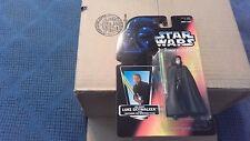 Star Wars Luke Skywalker Jedi Knight The Power of the Force Figure 1996
