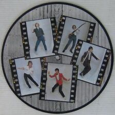 Kinks 45 tours Picture Disc 1981