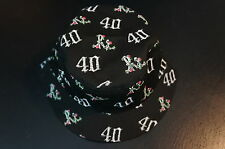 IN4MATION x 40 OZ NYC BUCKET HAT! IN4M